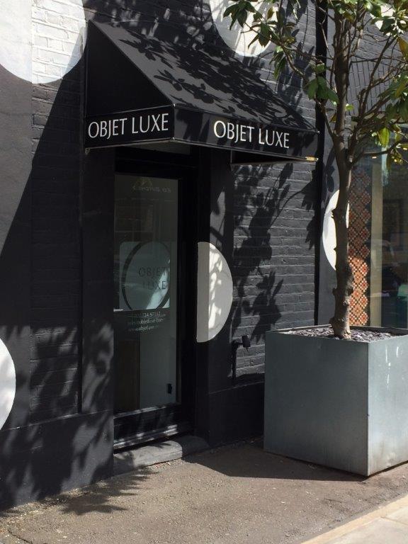 Objet Luxe London Store