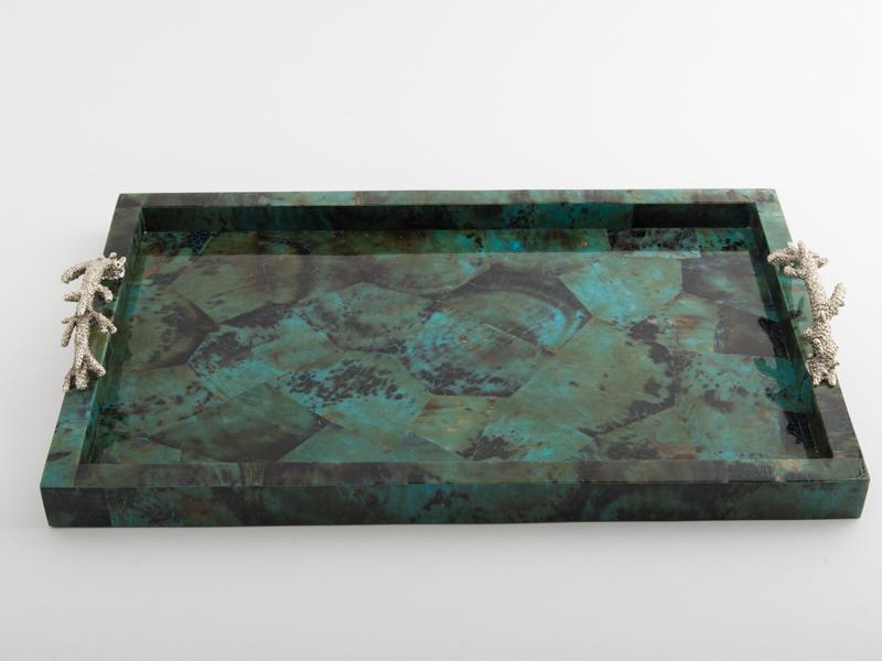 Atlantis Aqua Tray - Coral