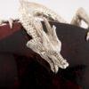 Sovereign Sculpture - Dragon - Red Penshell