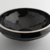 Fitzgerald Stepped Bowl - Black