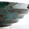Fitzgerald Stepped Bowl - Aqua