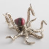 Place Card Holder Octopus