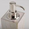 Sienna Soap Dispenser - Cream