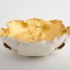 Peony - Cream Gold
