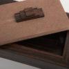 Hugo Large Shagreen Box