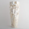 Cumulus Planter - Pearl Oyster
