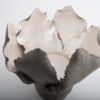Tulipa Candle Holder - Grey Pearl