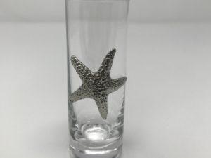 Shot Glass - Star Fish