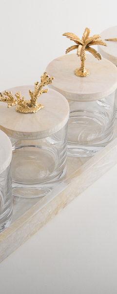 Decorative Jars