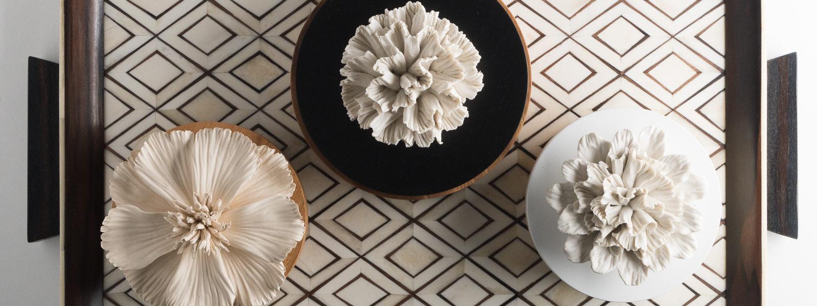 Porcelain Home Decor